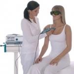 ¿Qué es la acupuntura con láser?