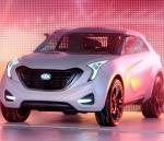 El auto concepto de Hyundai, el NAIAS 2011
