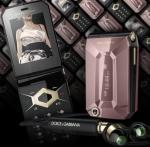 Dolce & Gabbana no se queda a tras en la tecnología, nuevo móvil