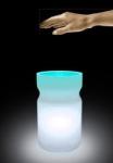 Una lámparas de mesa inteligente