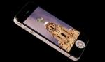 El celular de 5.7 millones de euros