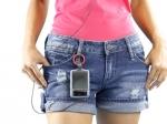 Los reproductores MP3 se han convertido en símbolo de progreso tecnológico