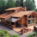 ¿Por qué construir una Casa Ecologica?