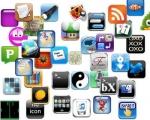 Las 10 Aplicaciones con mas proyección para el 2011