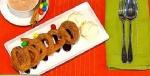 Recetas faciles de Churros con canela y helado de vainilla