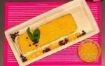 Recetas faciles de Semifreddo de vainilla