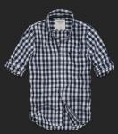 Abercrombie presenta una colección de camisas para el verano 2011