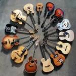 Crear música de calidad con los diferentes tipos de guitarras