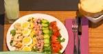 Recetas faciles de Ensalada del Chef