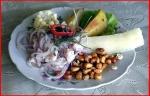 Gastronomia Peruana, orgullo nacional