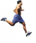 Correr en el aire
