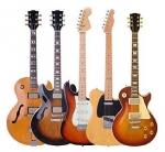¿Qué hay que tener en cuenta al comprar una guitarra?