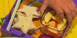Recetas faciles de Sanduches con mantequilla de mani