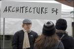 Los problemas de la profesión de arquitecto