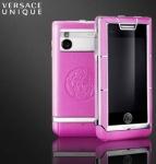 LG y Versase se unen en la moda móvil