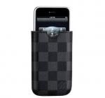 Fundas para iPhone de Armani, Louis Vuitton y otros