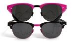 Mykita presenta sus nuevas gafas de sol de Agathe Snow en el Guggenheim de Berlín