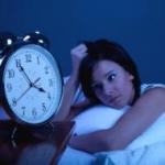 Causas y Tratamiento del Insomnio