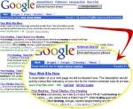 ¿Como puedo saber el Ranking de mi pagina web en Google?