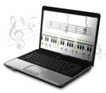 Aprender piano por Internet como en una escuela de música
