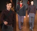 Nueva coleccion Marc de Marc Jacobs para la Otoño-Invierno 2011/2012