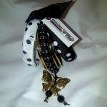 Creaciones VIP presenta algunos accesorios de su colección verano 2011