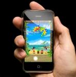Los 10 Juegos mas populares para iPhone