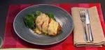 Recetas faciles de Ternera a la parmesana