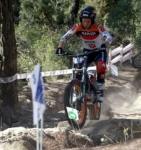 Desastre organizativo en el comienzo del Campeonato de España de Trial