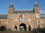 Rijksmuseum - Museo Nacional de Ámsterdam