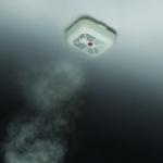 ¿Cómo trabajan las alarmas de humo?