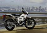 Urban Crosser, la nueva moto eléctrica de Zero Motorcycles