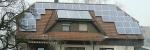 Cómo puedo utilizar la energía solar en mi casa?