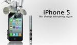 Noticias del iPhone 5