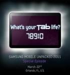 Samsung anuncia nueva Galaxy Tab de 8.9 pulgadas