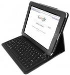 Accesorios para converir su iPad o iPad 2 en una Notebook