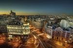 Vacaciones en Madrid - Guía de viajes