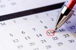 Calendario de fertilidad - Método natural de planificación