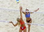 Descubre el Voleibol Playa
