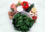 Recomendaciones Nutricionales para la prevención de la Anemia