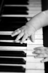 El método Suzuki para aprender piano