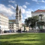 Realizar Estudios de Postgrado y Doctorado en Alemania