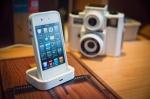 iPhone 4 en primavera