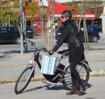 Bicicletas , Bicicletas Electricas y Ecologia