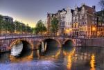 De visita en Holanda - Hoteles en Amsterdam