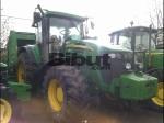 ¿Cuáles son los tipos de tractores agrícolas?