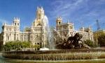 Pensando en las vacaciones - Viajar a Madrid