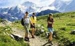 El senderismo, una alternativa saludable para los fines de semana