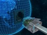¿Qué es banda ancha ADSL?