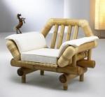 Utiliza muebles ecológicos y ayuda al planeta